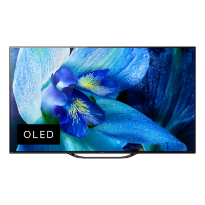 Immagine di AG8 | OLED | 4K Ultra HD | High Dynamic Range (HDR) | Smart TV (Android TV)