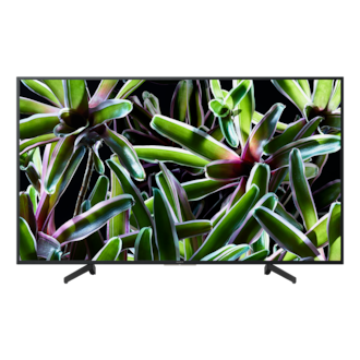 Immagine di XG70 | LED | 4K HDR | High Dynamic Range (HDR) | Smart TV