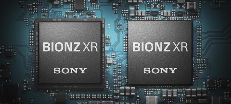 Immagine del processore di immagini BIONZ XR