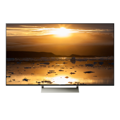 Immagine di XE94 / XE93 TV 4K HDR con Slim Backlight Drive+
