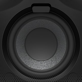 Immagine dell'XB501G EXTRA BASS™