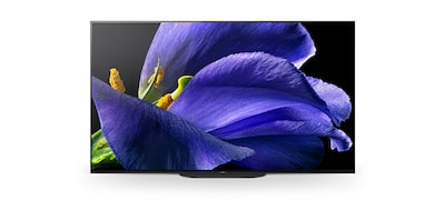 Immagine di AG9 | MASTER Series | OLED | 4K Ultra HD | High Dynamic Range (HDR) | Smart TV (Android TV)