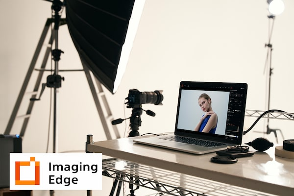 Imaging Edge™ Remote, Viewer ed Edit