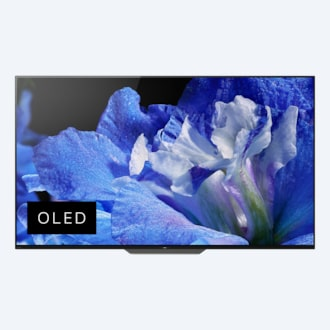 Immagine di AF8 | OLED | 4K HDR | High Dynamic Range (HDR) | Smart TV (Android TV)
