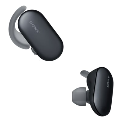 Immagine di Cuffie wireless sportive WF-SP900