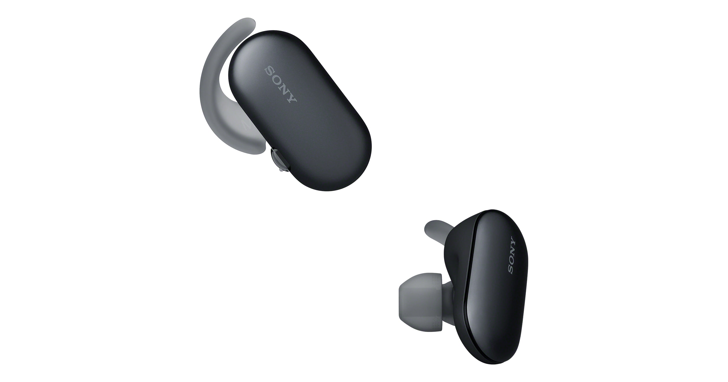 Cuffie wireless sportive WF SP900 | WF SP900 | Sony IT
