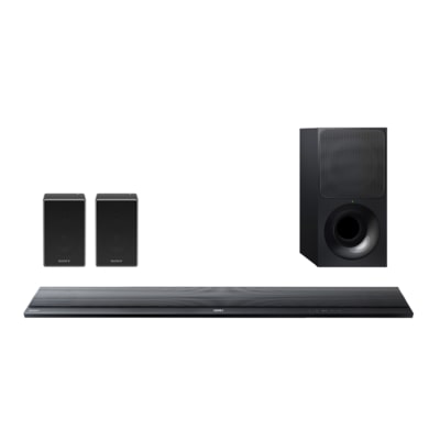 Immagine di Soundbar a 4.1 canali e starter kit Multi-room wireless