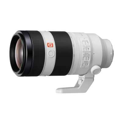 Immagine di Teleobiettivo superzoom G Master FE 100-400 mm