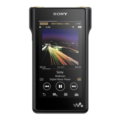 Immagine di Walkman® WM1A Signature Series