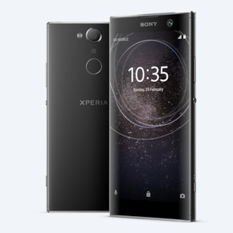 Immagine di Xperia XA2 -Display Full HD da 5,2"