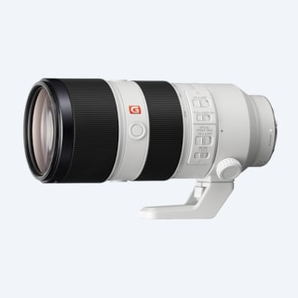 Immagine di FE 70-200 mm F2,8 GM OSS