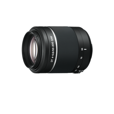 Immagine di DT 55-200 mm F4-5,6 SAM II