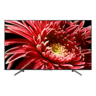 Immagine di XG85 | LED | 4K HDR | High Dynamic Range (HDR) | Smart TV (Android TV™)