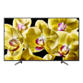 Immagine di XG80 | LED | 4K HDR | High Dynamic Range (HDR) | Smart TV (Android TV™)