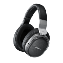 Immagine di MDR-HW700DS Cuffie wireless per audio surround digitale