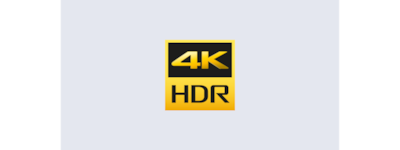 Compatibile con HDR