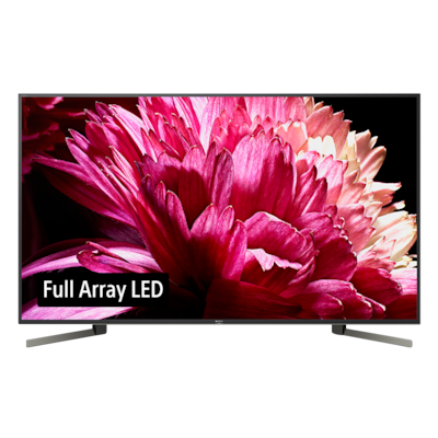 Immagine di XG95 | Full Array LED | 4K HDR | High Dynamic Range (HDR) | Smart TV (Android TV)
