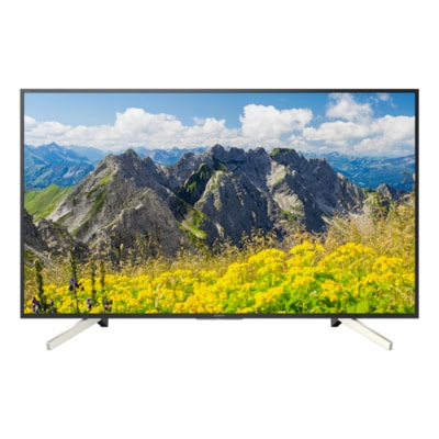 Immagine di XF75 | LED | 4K Ultra HD | High Dynamic Range (HDR) | Smart TV (Android TV)