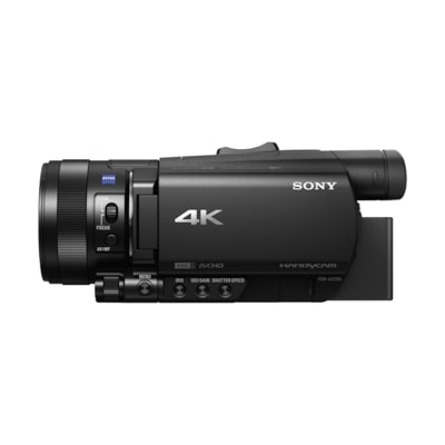 Immagine di FDR-AX700 Camcorder 4K HDR