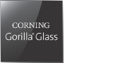 Logo Corning Gorilla Glass