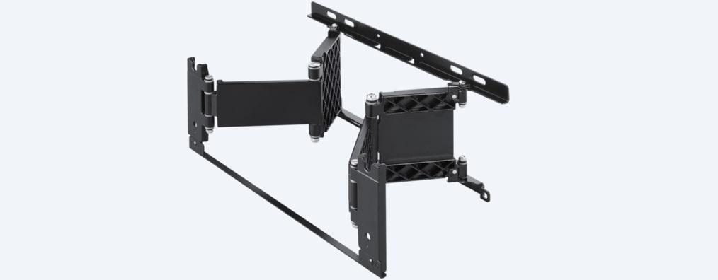 staffa per il montaggio a parete per tv bravia xe94 xe93. Black Bedroom Furniture Sets. Home Design Ideas