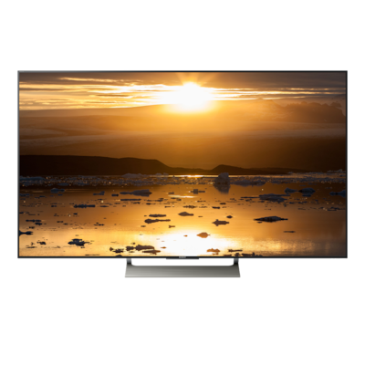 Immagine di XE90 TV 4K HDR con X-tended Dynamic Range™ PRO