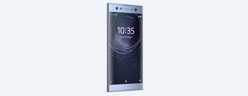 Immagini di Xperia XA2 Ultra -Display Full HD da 6"
