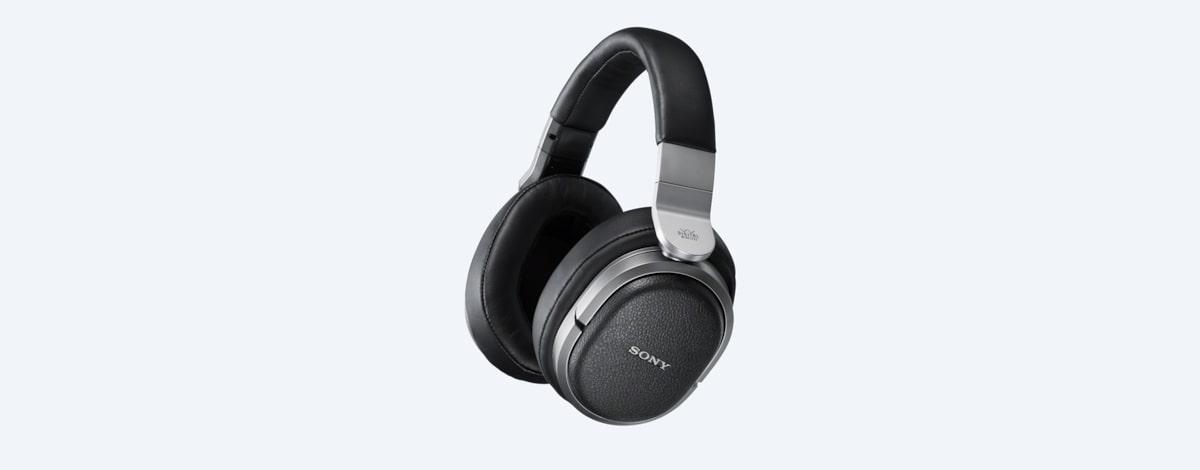 Immagini di MDR-HW700DS Cuffie wireless per audio surround digitale b2d75488a55c